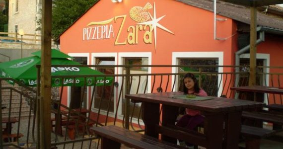 zara pizzeria