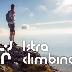istra climbing