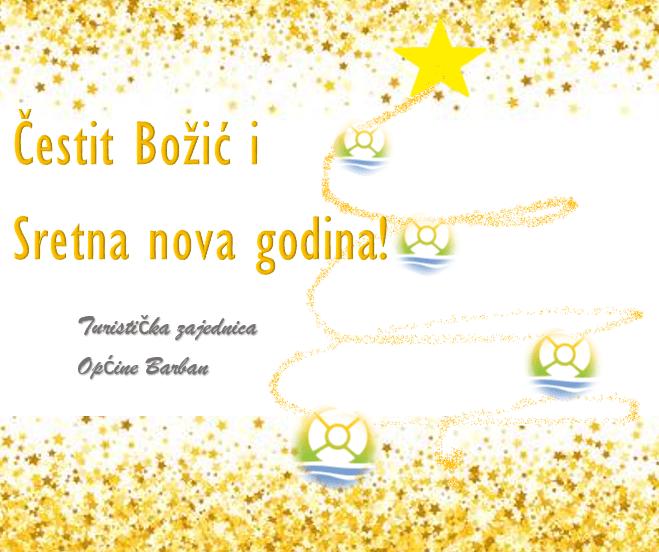 TZ Barban Božić i Nova Godina